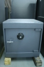 Pre Owned 1820 B Rated Steel Plate Safe