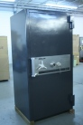 Pre Owned ISM Jewelers 6428 TRTL15X6 High Security Safe
