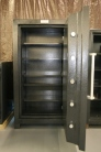 Used 6034 Bischoff TRTL30X6 High Security Safe