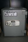 Used Gardall 1 Hour Fire Document Safe Showroom Model 1612