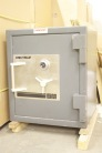Used ISM Cash Vault 2621 TL30 High Security Safe