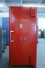 Pre Owned John Tann Bankers Cash 6325 TRTL30X6 Equivalent High Security Safe
