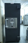 Used Jewelers X6 6020 TL30X6 High Security Safe
