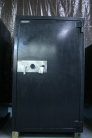 Used Meilink Gibraltar TL30 High Security Safe
