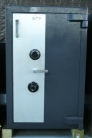Used S.M.P. Mercian TL30 High Security Safe