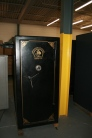 Used Sportsman Steel Gun Safe