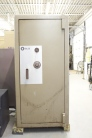 Used SLS 5020 UL TL30 High Security Safe