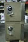 Used Gary TL15 High Security Plate Safe