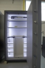 Custom 7036 Original Platinum Vault TL30X6 Gun Safe - Shallow Depth