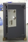 Pre Owned 3520 SLS TL15 High Security Safe