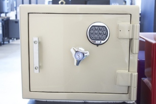 Original Enforcer Laptop and Handgun Safe