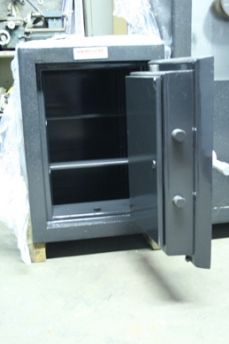2416 ISM Jewelers TRTL15X6 High Security Safe