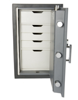 Original Enforcer Safe 2715