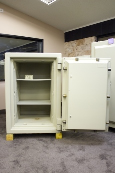 Used Chubb Commerce EDR 3420 High Security Safe