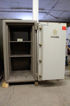 4620 Chubb Standard TDR Second Strength TRTL30X6 Equivalent High Security Safe