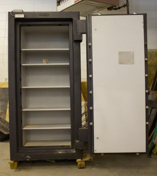ISM Super Treasury 6426 TRTL30X6 High Security Used Safe