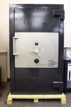 Pre Owned Ultimate TRTL60X6 High Security Safe - 6534