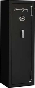 Amsec Gun Safe TF5517 11 Guns