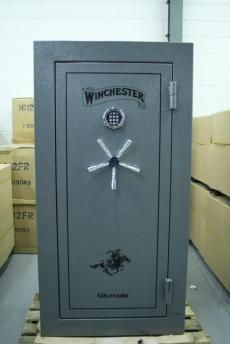 Winchester Silverado 22 Gun Safe