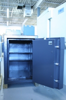 Used Lacka 2818 TL30 High Security Safe