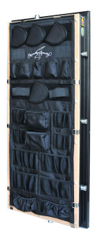 AMSEC Premium Door Organizer Kit Model 19