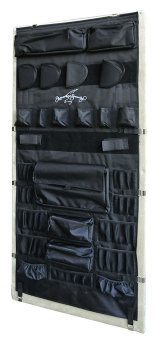 AMSEC Premium Door Organizer Kit Mode 28