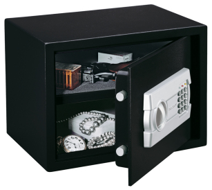 Strong Box Personal Safe PS-514