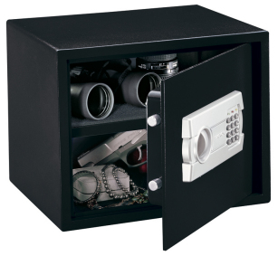 Strong Box Personal Safe PS-515