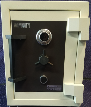 Infinity Fortress 2014 UL TL30 High Security Safe