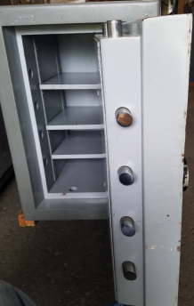 3320 Original Safe UL TRTL30x6 High Security Safe