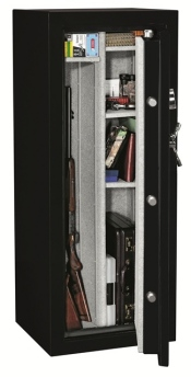 Total Defense 14-Gun Safe with Electronic Lock by Stack-on