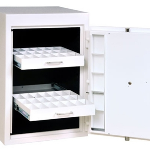 American Security Pharmacy Safe NS3020