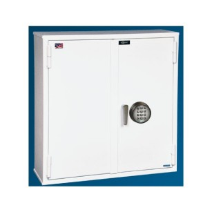 American Security E-Lock Pharmacy Safe PSE-14