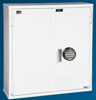 American Security E-Lock Pharmacy Safe PSE-19