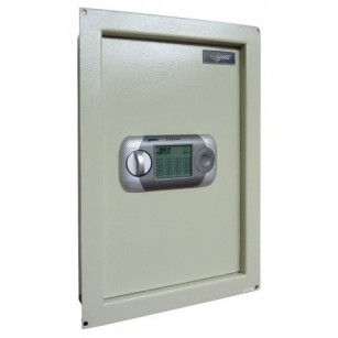 AMSEC Fireproof Wall Safe WEST2114