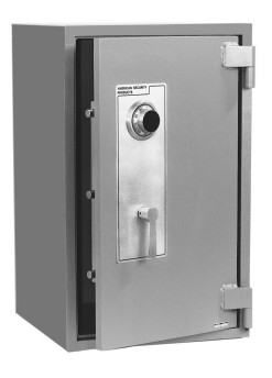 AMSEC Burglary Safe BLC3018
