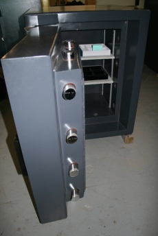 High End Safes - Best, Strongest, Highest Security Rated Luxury TXTL60 Safes