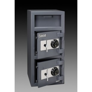 Gardall Depository Safe LCF3214 Double Door