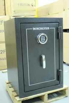 Winchester Ranger 7 Home Office And Gun Safe Lackasafe