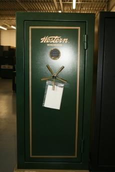 Gun Safes By Winchester Model 5928 Western Safe