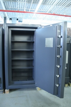 Used ISM Super Treasury 5526 TRTL30X6 High Security Safe
