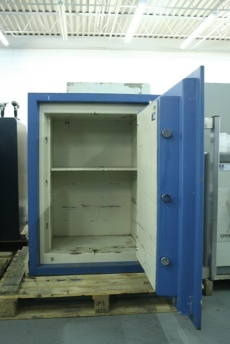 Used Kaso 230 Gem MK-II TRTL30X6 High Security Safe
