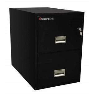 Sentry Safe Filing Cabinet 2g3131 Lackasafe
