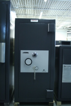 Used Original 5220 TRTL30X6 High Security Safe
