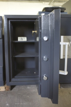Used Jewelers Vector 3520 TL30 High Security Safe