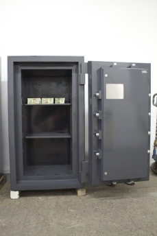 ISM Diamond Vault 4521 TRTL30X6 High Security Safe