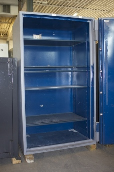 Used ISM Jewel Guard 6034 TL30 High Security Safe