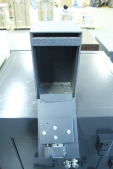 Used Gardall Under Counter Drop Safe