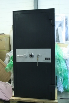 Used ISM Treasury 5722 TRTL30X6 High Security Safe