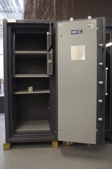 Used Jewelers 5520 Vector TL30 High Security Safe